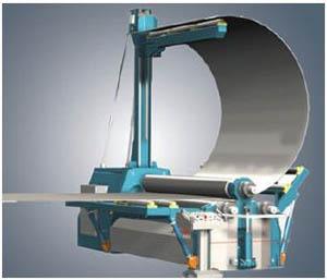 CNC stroj za krivljenje